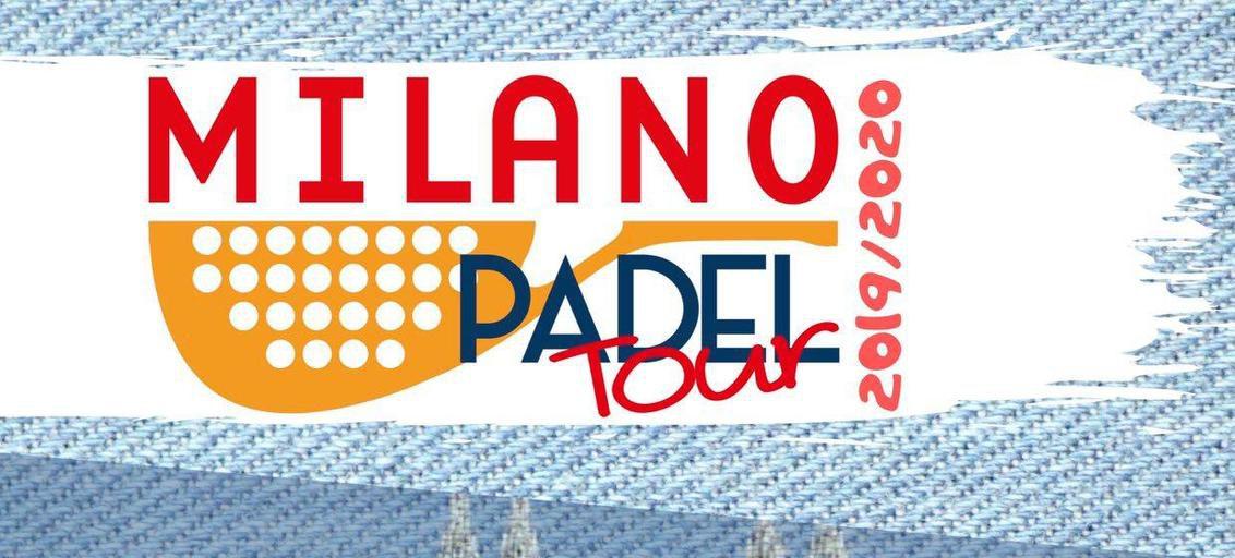 Riparte il MILANO PADEL TOUR